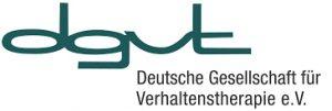 Deutsche Gesellschaft für Verhaltenstherapie e. V. DGVT-Fort- und Weiterbildung