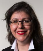 Susanne Zajitschek